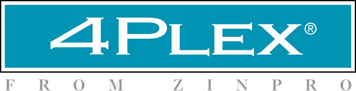 4Plex Product Logo