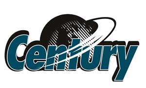 Century Transportation Corporate Identity
