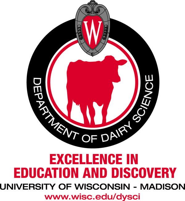 UW Dairy Science Logo